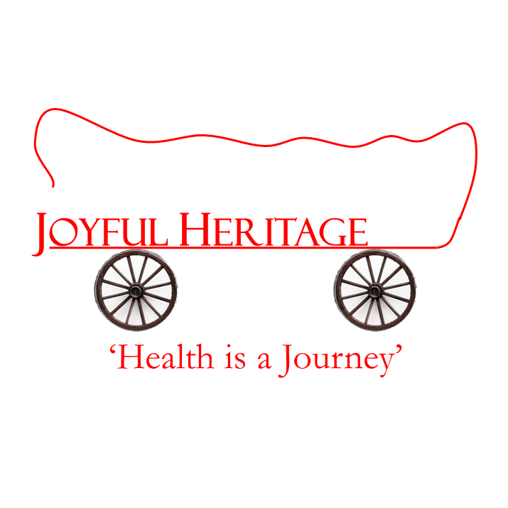 Joyful Heritage Health is a Journey